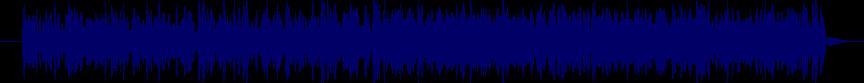 waveform of track #27076