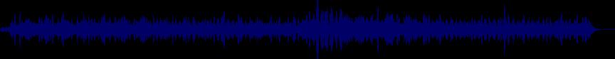 waveform of track #27090