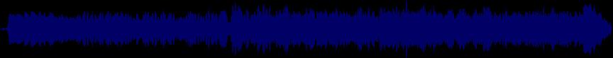 waveform of track #27099