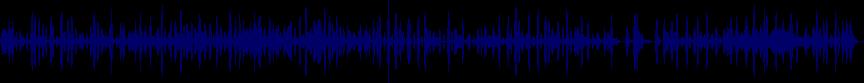 waveform of track #27101