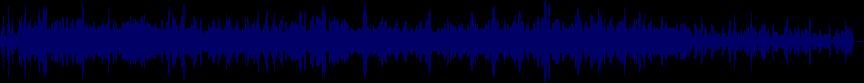 waveform of track #27109