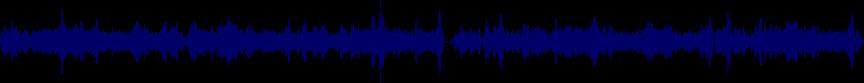 waveform of track #27111