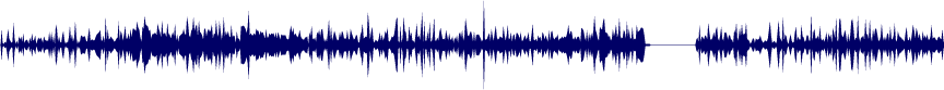 waveform of track #27117