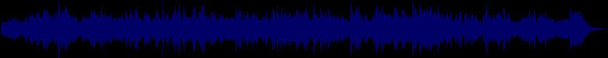waveform of track #27125
