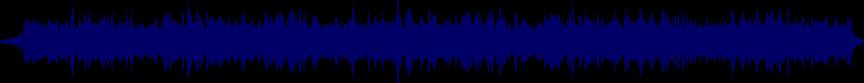 waveform of track #27151