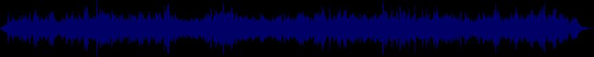 waveform of track #27206