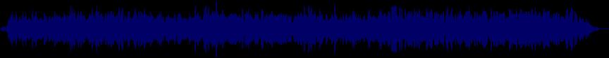 waveform of track #27257