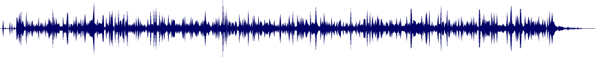 waveform of track #27300