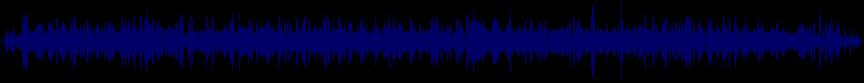 waveform of track #27305