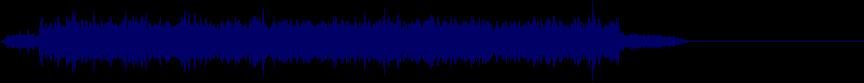 waveform of track #27311