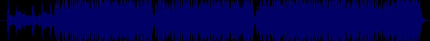 waveform of track #27417