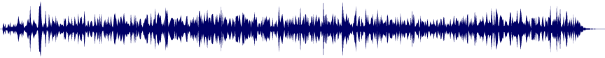 waveform of track #27426