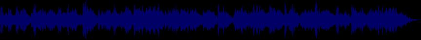 waveform of track #27437
