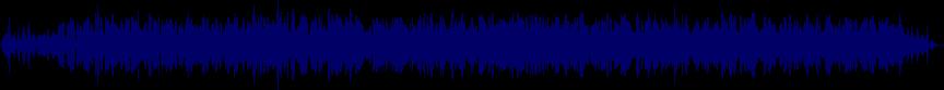waveform of track #27444