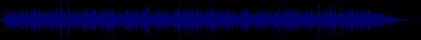 waveform of track #27527