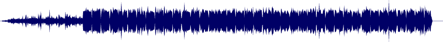 waveform of track #27562