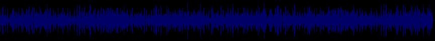 waveform of track #27575