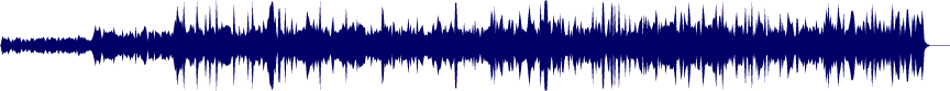 waveform of track #27602