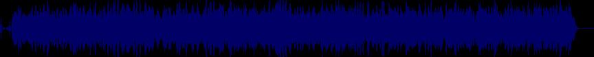 waveform of track #27615
