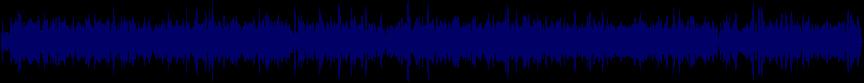 waveform of track #27640