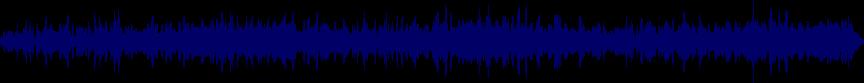 waveform of track #27655
