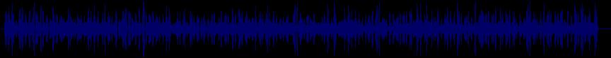 waveform of track #27669