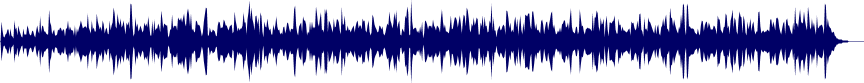 waveform of track #27909