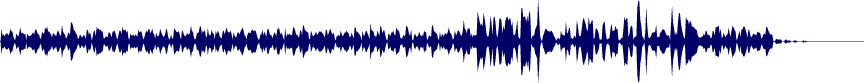 waveform of track #28000
