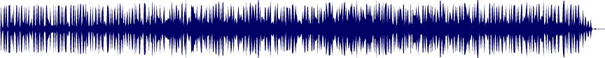waveform of track #28013