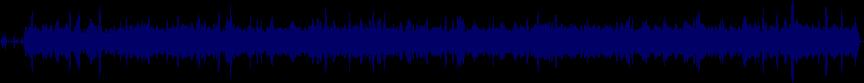 waveform of track #28016