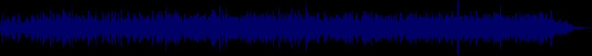 waveform of track #28020