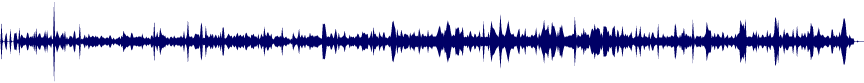 waveform of track #28045