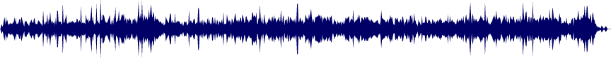 waveform of track #28050