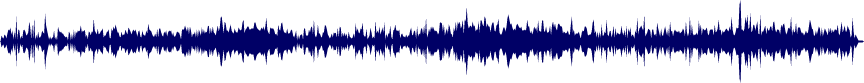 waveform of track #28057