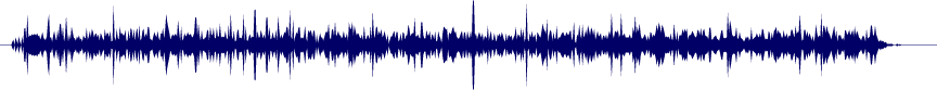 waveform of track #28062