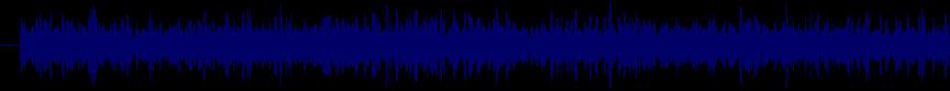 waveform of track #28070