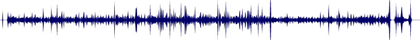 waveform of track #28081