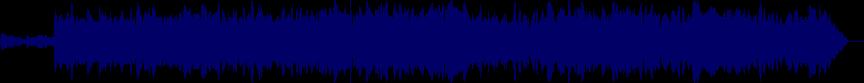 waveform of track #28097