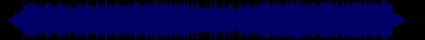 waveform of track #28100
