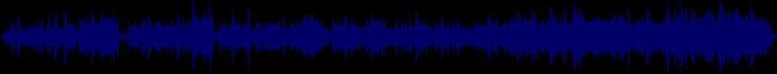 waveform of track #28109