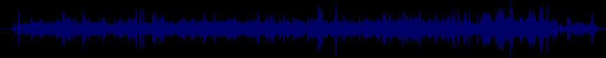 waveform of track #28122