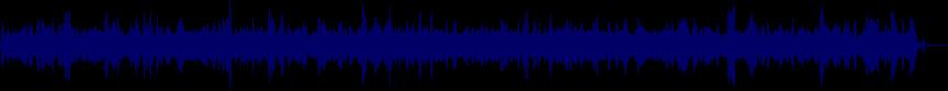 waveform of track #28124