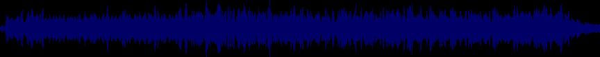 waveform of track #28207