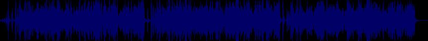 waveform of track #28299