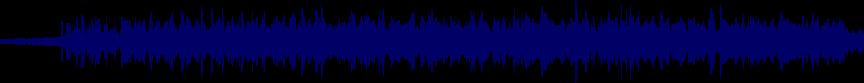 waveform of track #28307