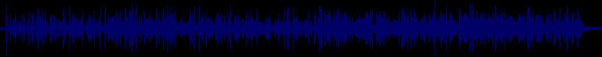 waveform of track #28311