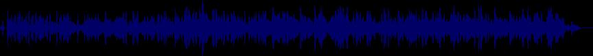 waveform of track #28422