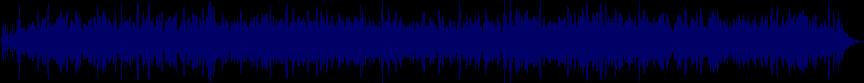 waveform of track #28433