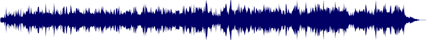 waveform of track #28505