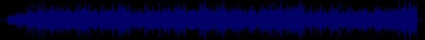 waveform of track #28519